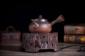 日式提壶茶壶,煮茶壶煮水壶
