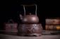 直销潮州电陶炉提梁茶壶煮水煮茶壶